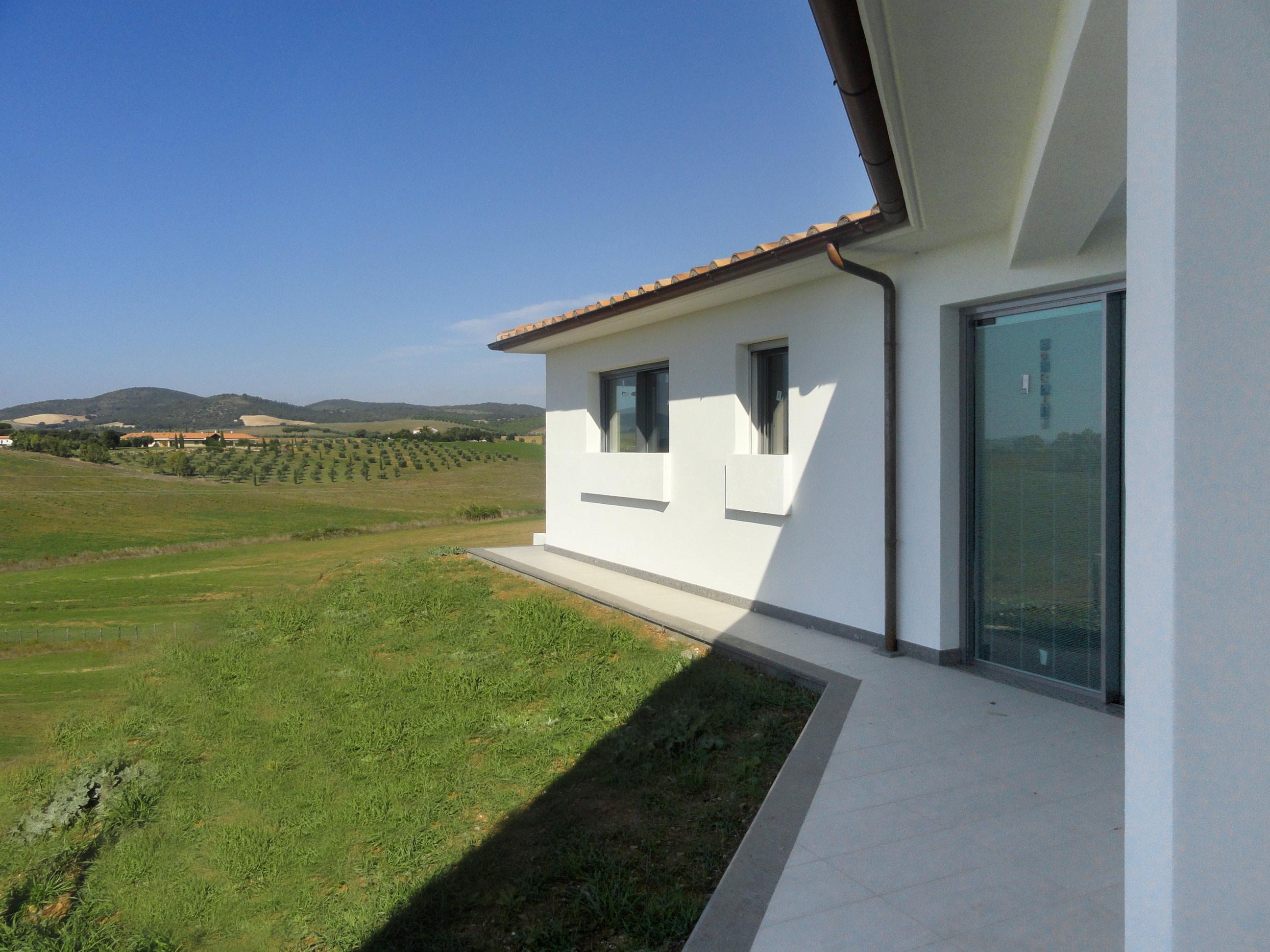 Villa Quercia alta